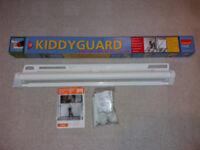 Lascal Kiddyguard stair gate / baby gate (unused)