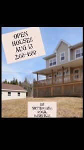 OPEN HOUSE THIS SUNDAY!!