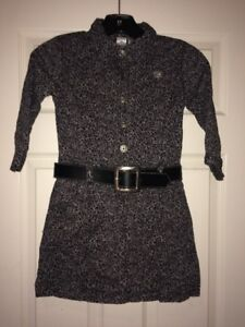 GIRLS DRESS MADE BY GUESS