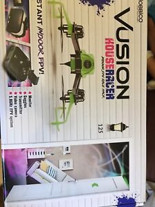 Vusion Houseracer drone