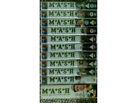 M*A*S*H Collectors' Edition The Complete Series DVD box set