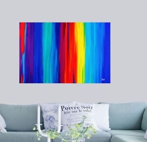 25-60% OFF SALE: Variety of NEW Original Paintings
