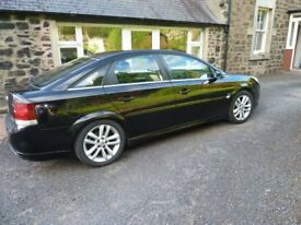 2008 VAUXHALL VECTRA 1 YEAR MOT GOOD RUNNER £1200