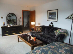 Executive  Home In  Quispamsis, N>B>