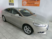 2015 Ford Mondeo 2.0TDCi ( 150bhp ) (s/s) Titanium **BUY FOR ONLY £69 PER WEEK**