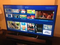 SONY BRAVIA FULL HD 3D SMART LED TELEVISION