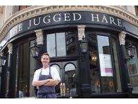 Chef de Partie - The Jugged Hare