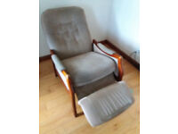 recliner chair good condition