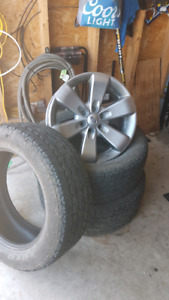 RIMS AND TIRES !!!!!
