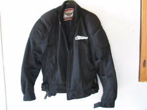 First Gear Bike Jacket