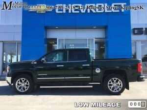 2014 GMC Sierra 1500 SLT   - Certified - Cooled Seats -  Heated