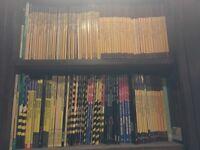 English Literature Guides