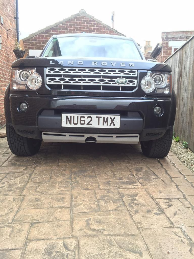 the land brush to and on landrover how remove watch headlights guard discovery grille rover