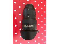 Nikon AF-S 16-35mm f/4G VR