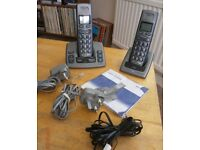 BT Freestyle 750 home/office based telephone for sale