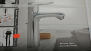 BRAND NEW LAVATORY FAUCET