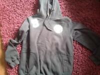NUFC Sweatshirt xxxl