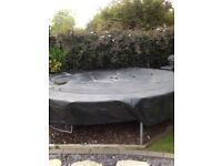 Trampoline 12ft Jumpking