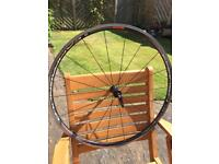 Campagnola Khamsin front wheel