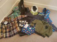 12-18 months clothing bundle