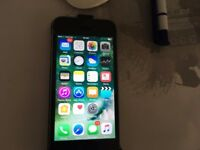 FACTORY UNLOCK IPHONE 5S IN EXCELLENT CONDITION