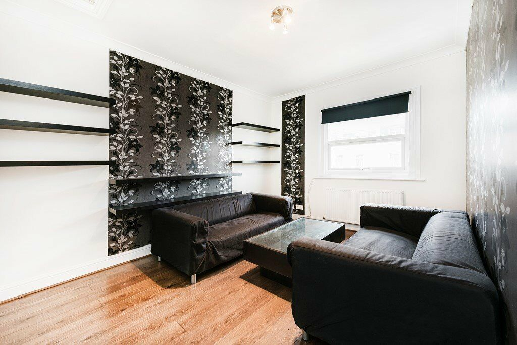 SPACIOUS 1 DOUBLE BEDROOM APARTMENT LOCATED MOMENTS FROM MORNINGTON CRESCENT STATION