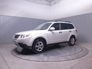 2012 Subaru Forester 2.5X AWD MAGS