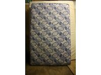 SELECTION OF EX HOTEL MATTRESSES FOR SALE