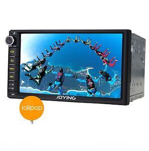 Android 5.1 Car Stereo Brand New in box