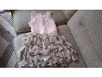 New girl dress 9yrs
