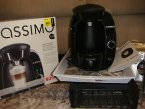 Tassimo T20 New, Never Used Coffee Maker
