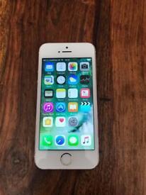 iPhone SE 16gb on Vodafone