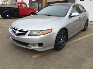 2008 Acura TSX Fully loaded-Priced to Sell!! Family Owned