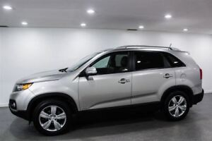2013 Kia Sorento EX|Bluetooth|Cam|Htd. Seats|PST Paid