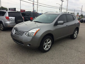 2009 Nissan Rogue ALL WHEEL DRIVE SUV, Crossover