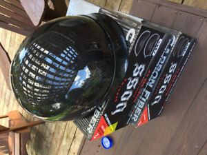 Motorcycle Helmets - Brand New - still in the box - never used