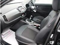 Kia Sportage 1.7 CRDi 2 5dr 2WD