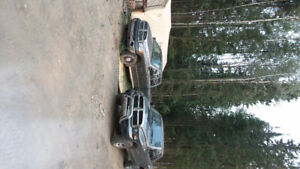 2 dodge rams for sale
