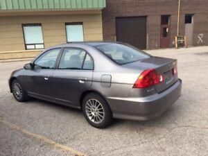 2004 Acura EL Premium 5 Speed $995.Call 905 510 0666