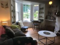 Available August - Lovely 1 bed Garden Flat in Victoria Park Village - Council Tax included