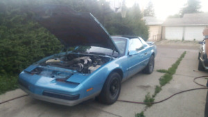 1989 firebird formula - motivated to sell make an offer