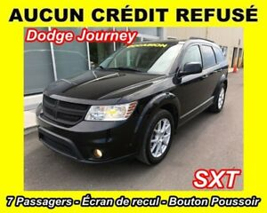 2012 Dodge Journey SXT **7 PASSAGERS**