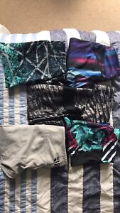 Excellent condition work out clothes!