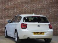 BMW 1 Series 116d EfficientDynamics 1.6L 5dr