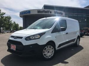 2017 Ford Transit Connect XL w/Single Sliding Door