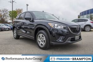 2014 Mazda CX-5 GX|KEYLESS|A/C|MP3|AUTO|FWD