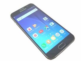 GALAXY SAMSUNG S6 UNLOCKED