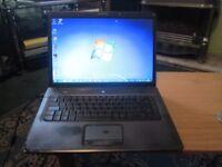 Compaq C700 Laptop