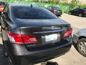 2010 Lexus ES 350 Perfect Condition