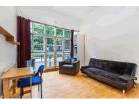 NEWLY PAINTED TWO BEDROOM FLAT CLERKENWELL AVAILABLE NOW